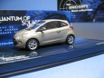 Ford Ka「QUANTUM OF SOLACE 007」