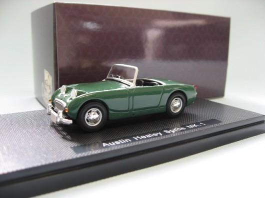 すべてのモデル オースチン ヒーレー スプライト ミニカー : multipla.biz